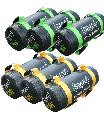 SMAI Extreme Core Bags 10-15-20-25 kg